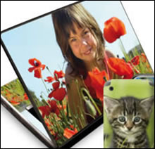 laptop foto skins selber machen und gestalten laptop sticker selbst gestalten. Black Bedroom Furniture Sets. Home Design Ideas