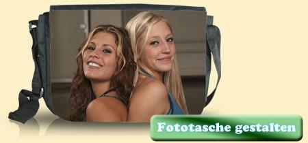 fototasche schenken und selbst gestalten eigenes foto auf trendiger tasche. Black Bedroom Furniture Sets. Home Design Ideas
