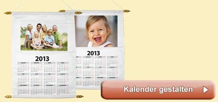 fotokalender selbst gestalten eigenes foto auf deinem. Black Bedroom Furniture Sets. Home Design Ideas
